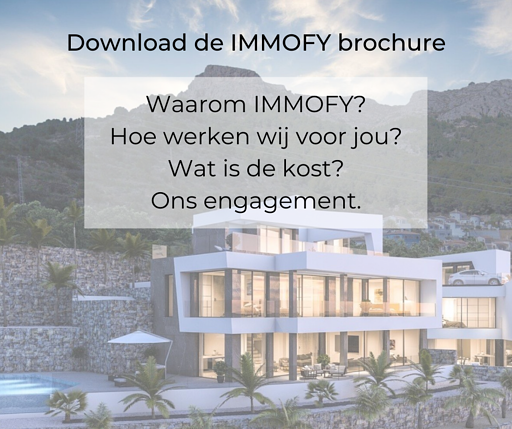 LP immofy brochure